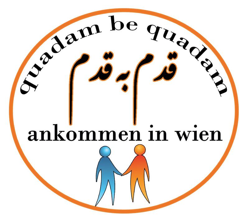 Logo Ankommen in Wien