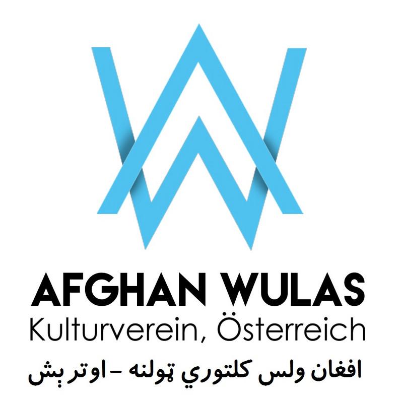 Logo Afghan Wulas