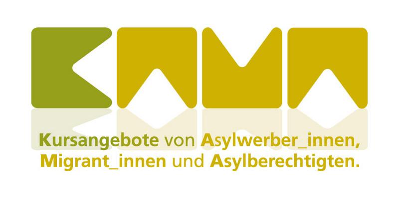 Logo KAMA