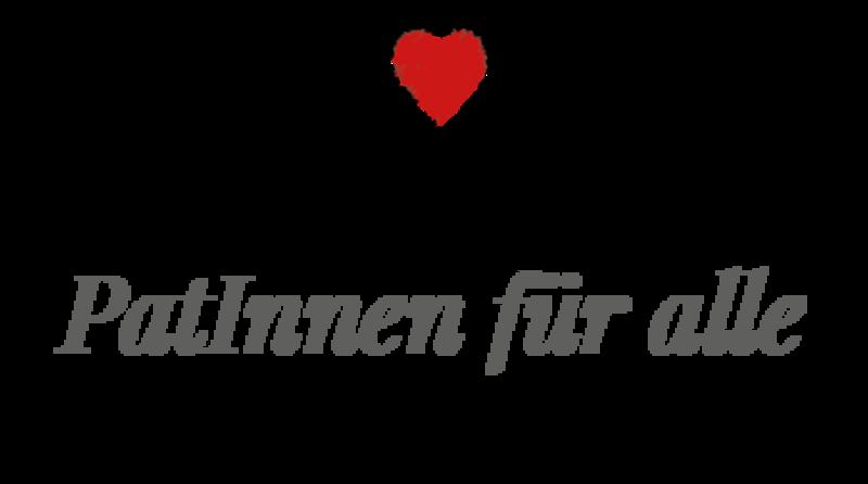 Logo PatInnen für alle