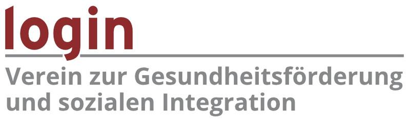 Logo login