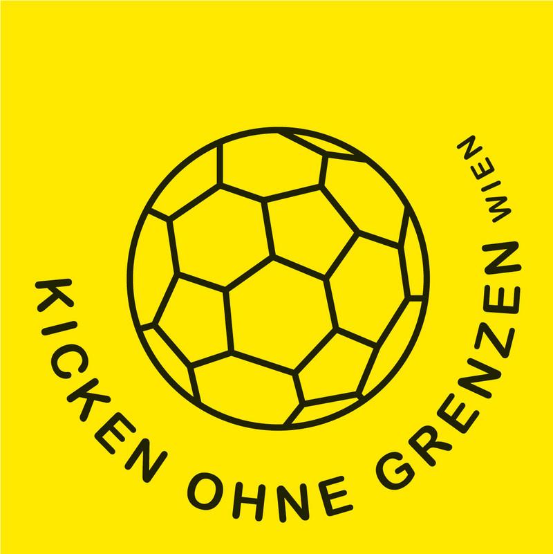 Logo Kicken ohne Grenzen