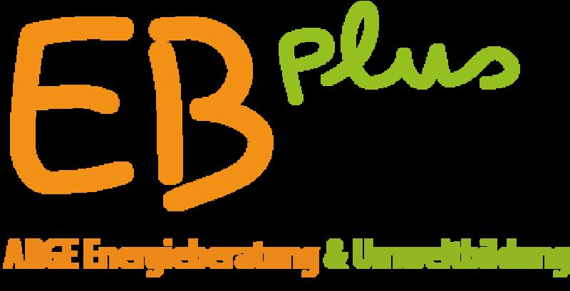 Logo EB Plus