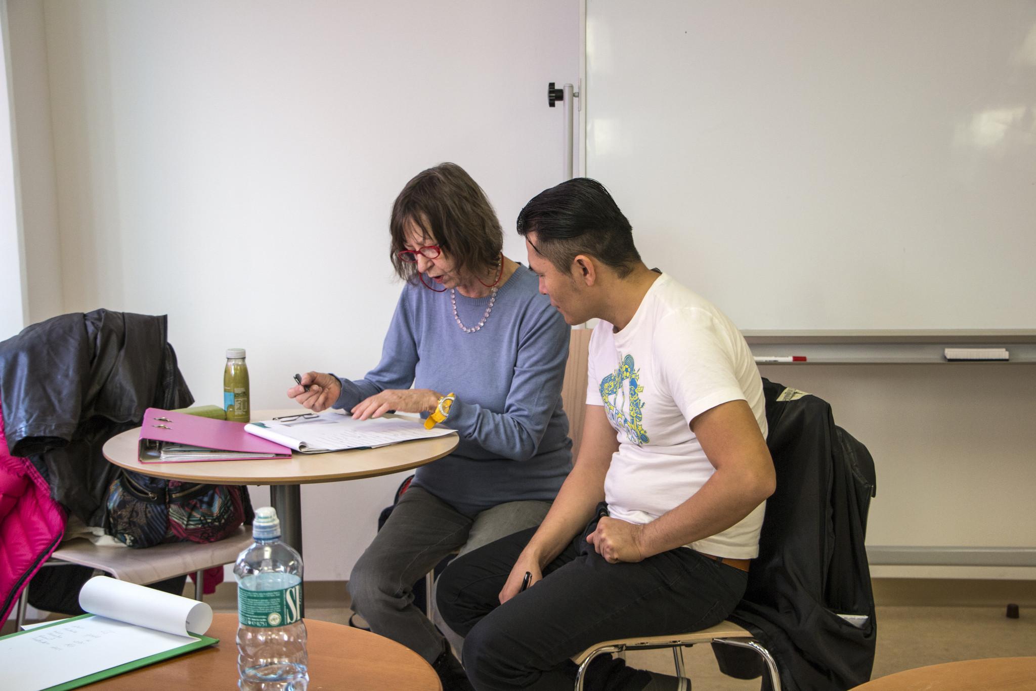 Counselling Refugeeswien Die Informationsplattform Für