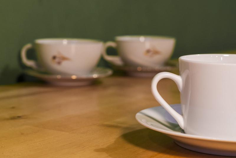 قهوة اللغة الألمانية